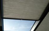 veranda zonwering antraciet 80-100 cm